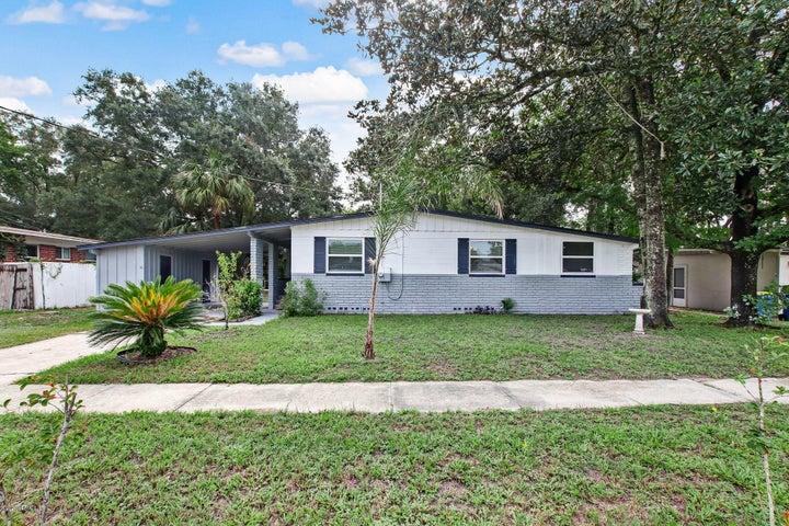 3129 PLUMTREE DR, JACKSONVILLE, FL 32277