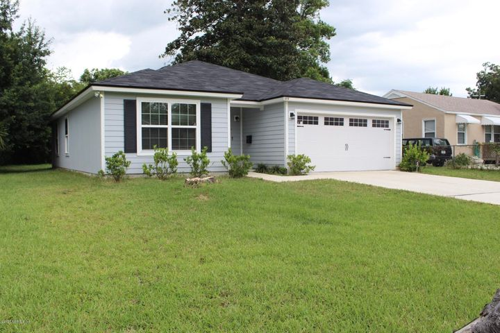 5315 COLONIAL AVE, JACKSONVILLE, FL 32210