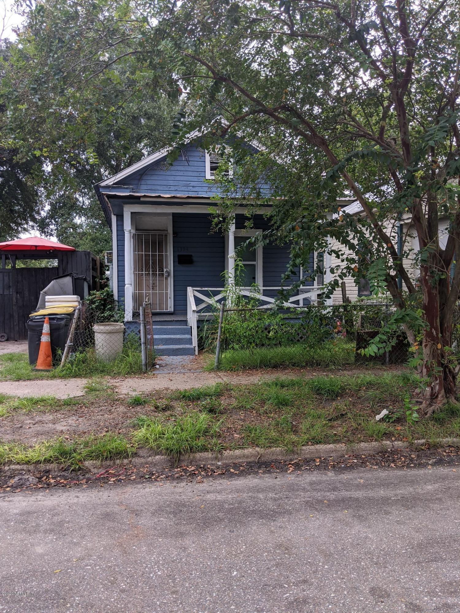 1394 PRINCE ST, JACKSONVILLE, FL 32209