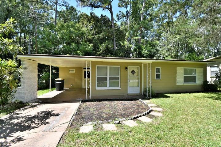 1498 STIMSON ST, JACKSONVILLE, FL 32205