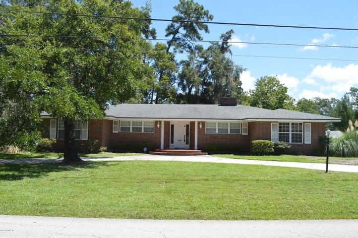 1511 EMPIRE POINT, JACKSONVILLE, FL 32207