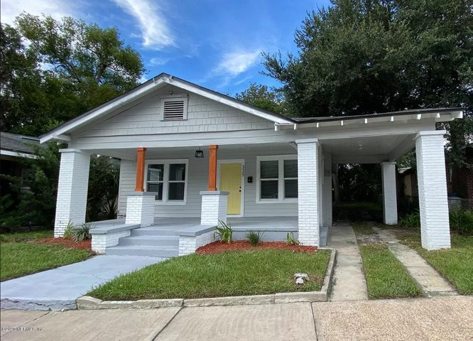 325 W 25TH ST, JACKSONVILLE, FL 32206
