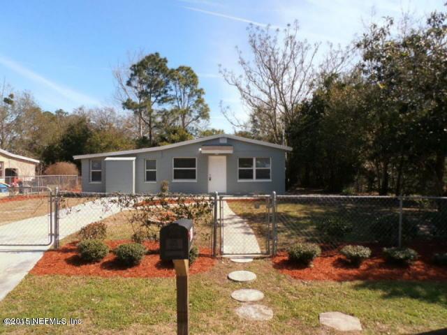 3635 BROCKWAY RD, JACKSONVILLE, FL 32250