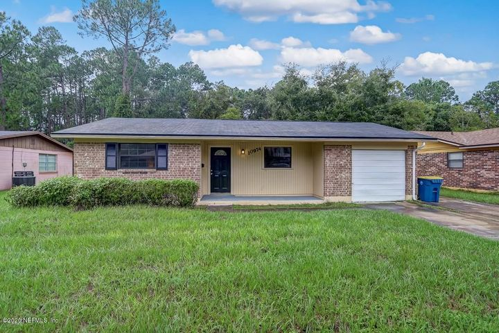 10974 BACALL RD, JACKSONVILLE, FL 32218