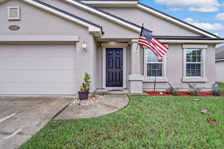6247 HAWKWIND RD, JACKSONVILLE, FL 32222