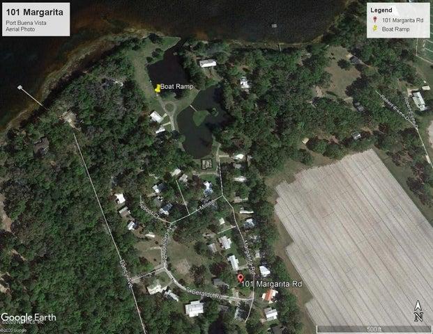 101 MARGARITA RD, EAST PALATKA, FL 32131
