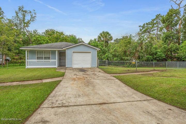 1082 LAKE FOREST BLVD, JACKSONVILLE, FL 32208