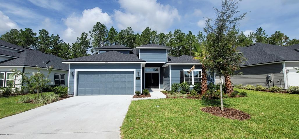 1047 LAUREL VALLEY DR, ORANGE PARK, FL 32065