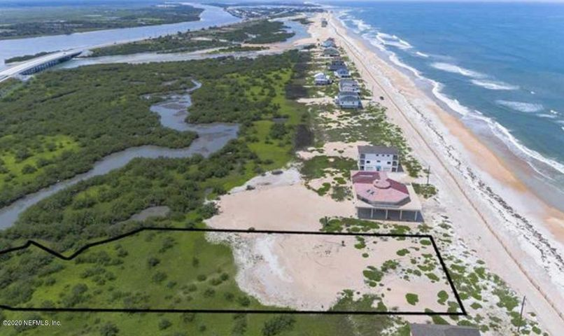 9413 OLD A1A, ST AUGUSTINE, FL 32080