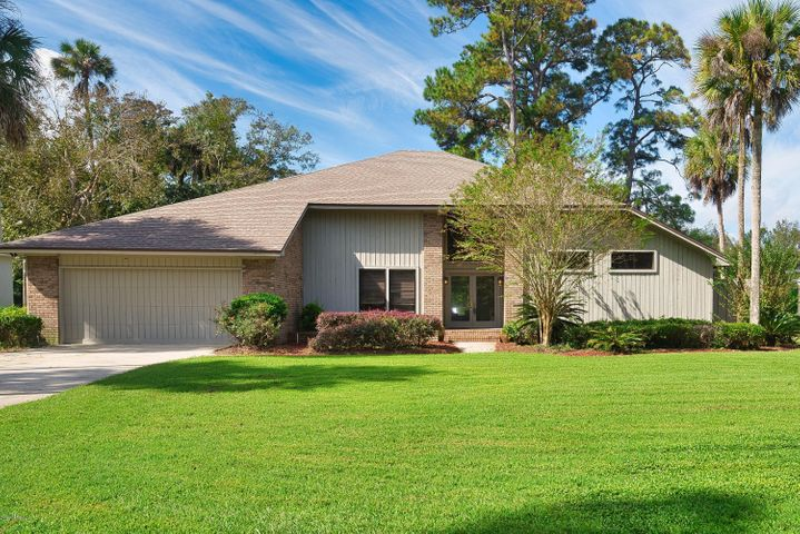 7052 CYPRESS BRIDGE DR S, PONTE VEDRA BEACH, FL 32082