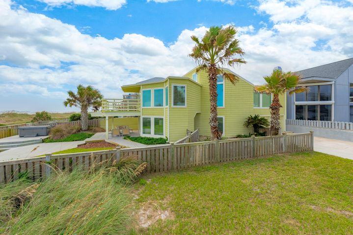 93 ORANGE ST, NEPTUNE BEACH, FL 32266