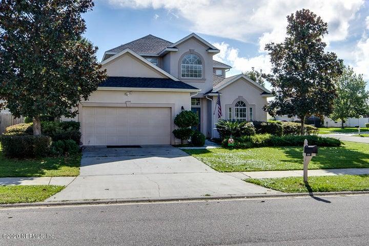 11767 BLUEBERRY LN, MACCLENNY, FL 32063