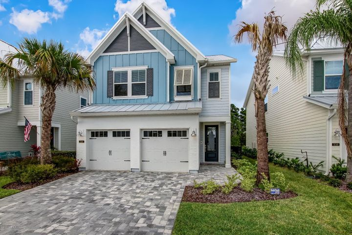 144 CLIFTON BAY LOOP, ST JOHNS, FL 32259