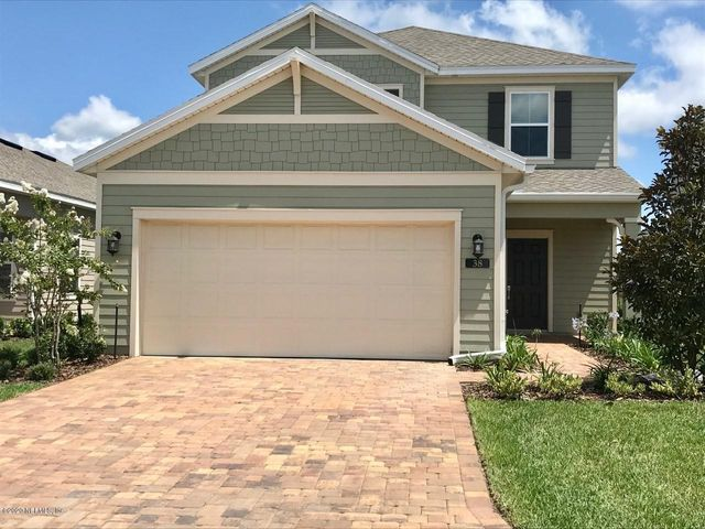 356 CLIFTON BAY LOOP, ST JOHNS, FL 32259