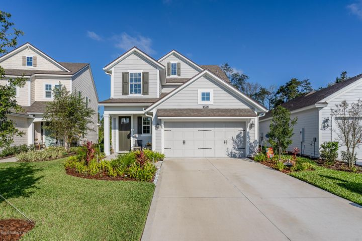 296 VISTA LAKE CIR, PONTE VEDRA, FL 32081