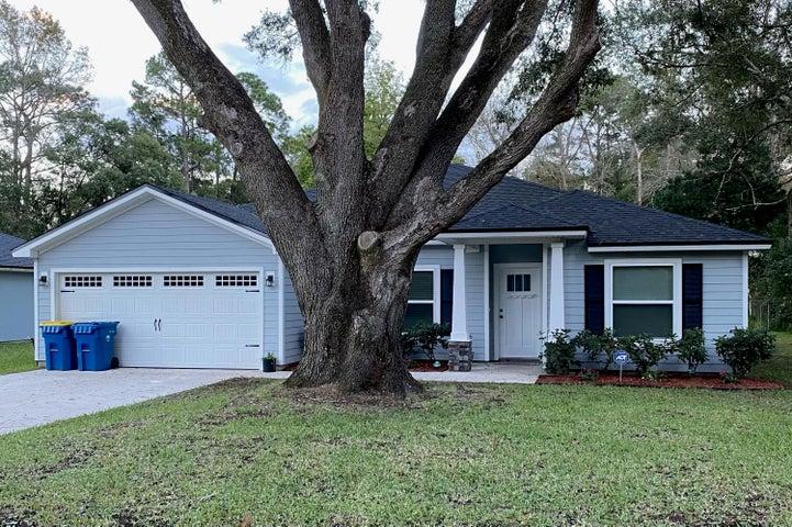 11435 W COURT BLVD, JACKSONVILLE, FL 32218