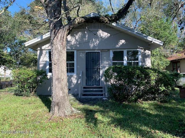 1225 W 27TH ST, JACKSONVILLE, FL 32209