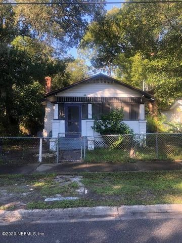 1832 JONES ST, JACKSONVILLE, FL 32206