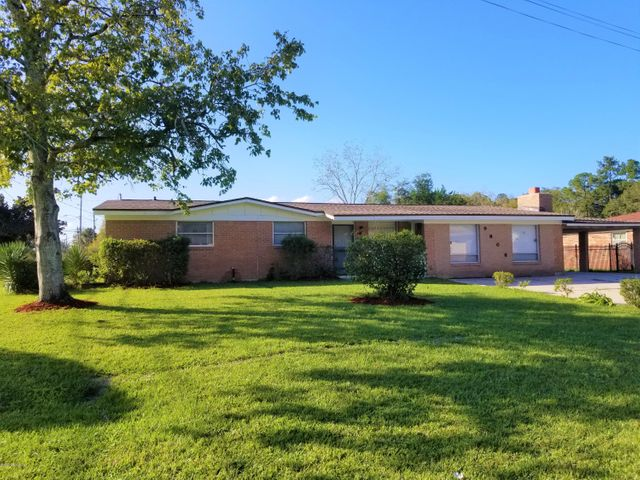 9806 PRIORY AVE, JACKSONVILLE, FL 32208