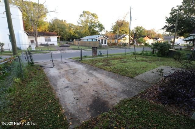 1438 STATE ST W, JACKSONVILLE, FL 32209