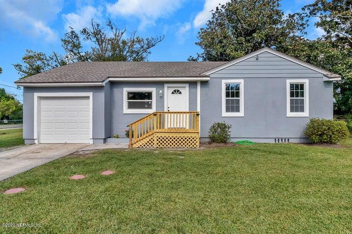 5359 KINGSBURY ST, JACKSONVILLE, FL 32205