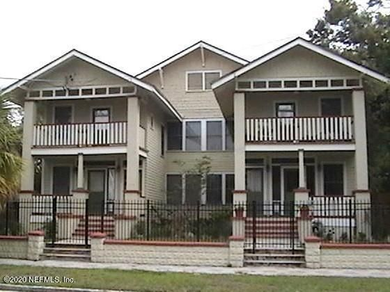 1719 PERRY ST, JACKSONVILLE, FL 32206