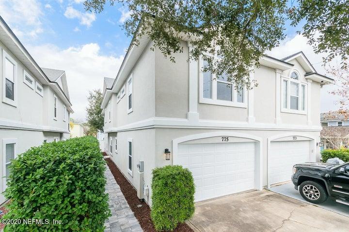 775 7TH AVE S, JACKSONVILLE BEACH, FL 32250