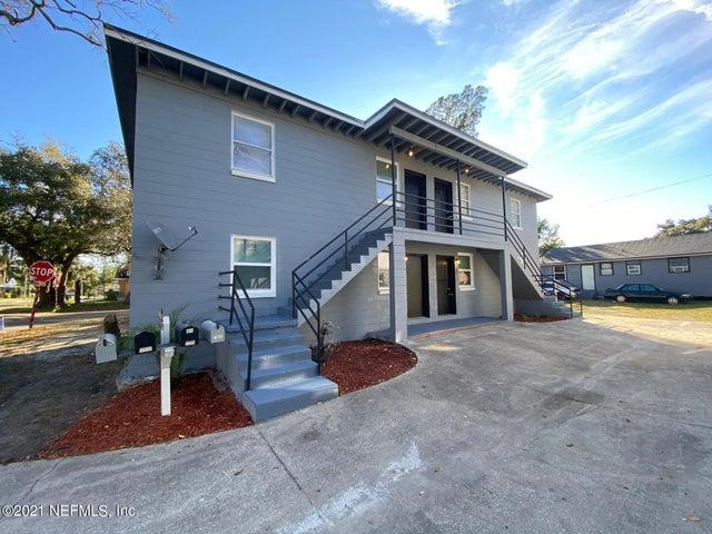 604 W 18TH ST, 2, JACKSONVILLE, FL 32206