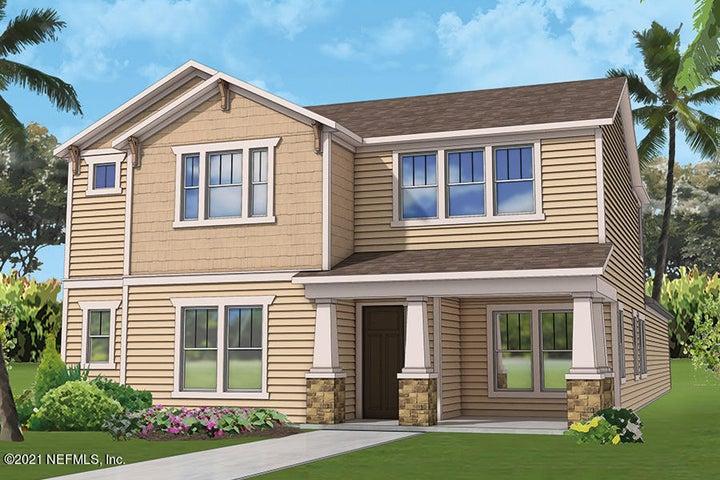 198 FOOTBRIDGE RD, ST JOHNS, FL 32259