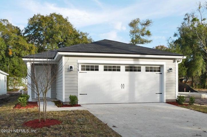 8219 FREE AVE, JACKSONVILLE, FL 32211