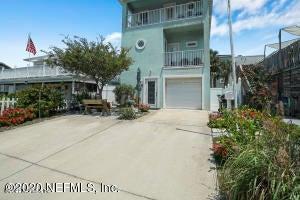 119 N 7TH AVE, A, JACKSONVILLE BEACH, FL 32250