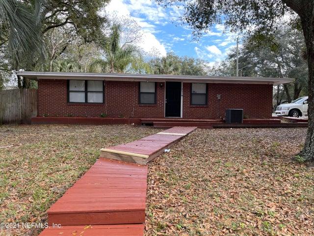 257 PECAN ST, JACKSONVILLE, FL 32211