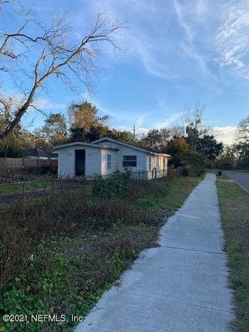 1950 HARDEE ST, JACKSONVILLE, FL 32209