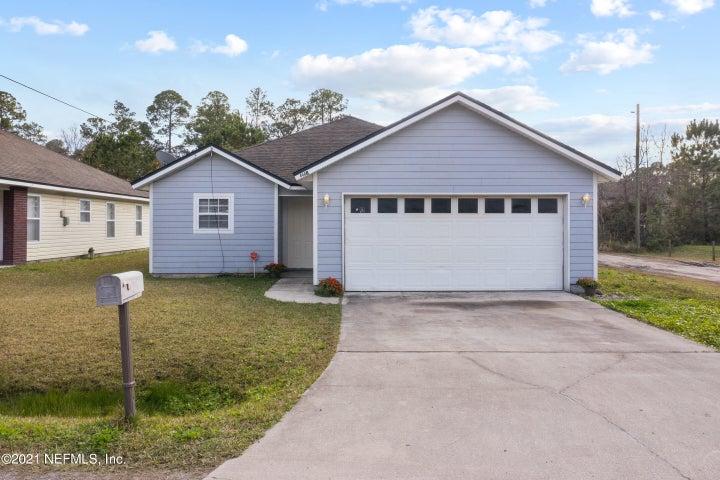 8468 MAPLE ST, JACKSONVILLE, FL 32244