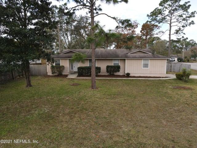 12622 LAMAR SHAW RD, JACKSONVILLE, FL 32258
