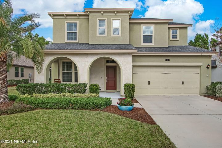 62 LACAILLE AVE, ST JOHNS, FL 32259