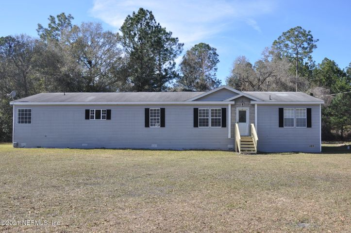 18186 NW 35TH PL, STARKE, FL 32091