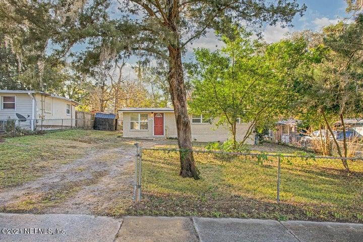 7946 HARE AVE, JACKSONVILLE, FL 32211
