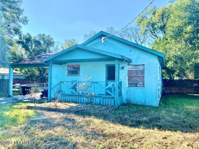 3922 AUTUMN LN, JACKSONVILLE, FL 32210