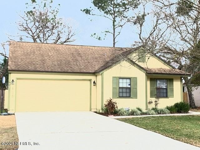 8129 MACTAVISH WAY W, JACKSONVILLE, FL 32244