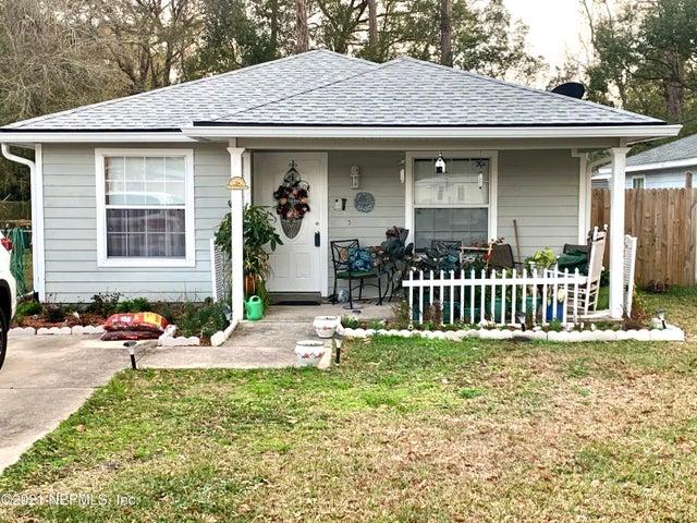 618 W OLIVER ST, BALDWIN, FL 32234