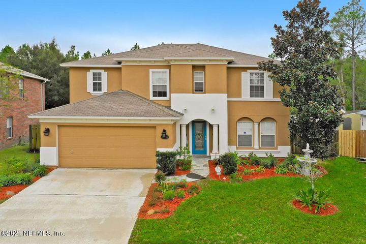 12216 PEBBLE POINT DR S, JACKSONVILLE, FL 32218