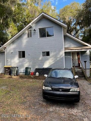 4015 TROUT RIVER BLVD, JACKSONVILLE, FL 32208