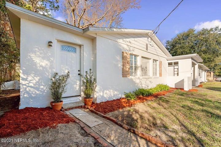 55 W 45TH ST, JACKSONVILLE, FL 32208