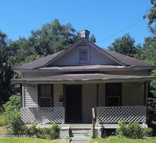 1429 E 14TH ST, JACKSONVILLE, FL 32206