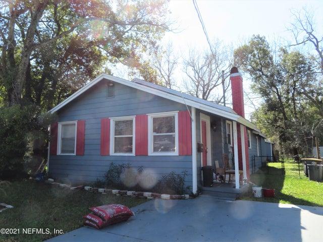 2130 SHERIDAN ST, JACKSONVILLE, FL 32207