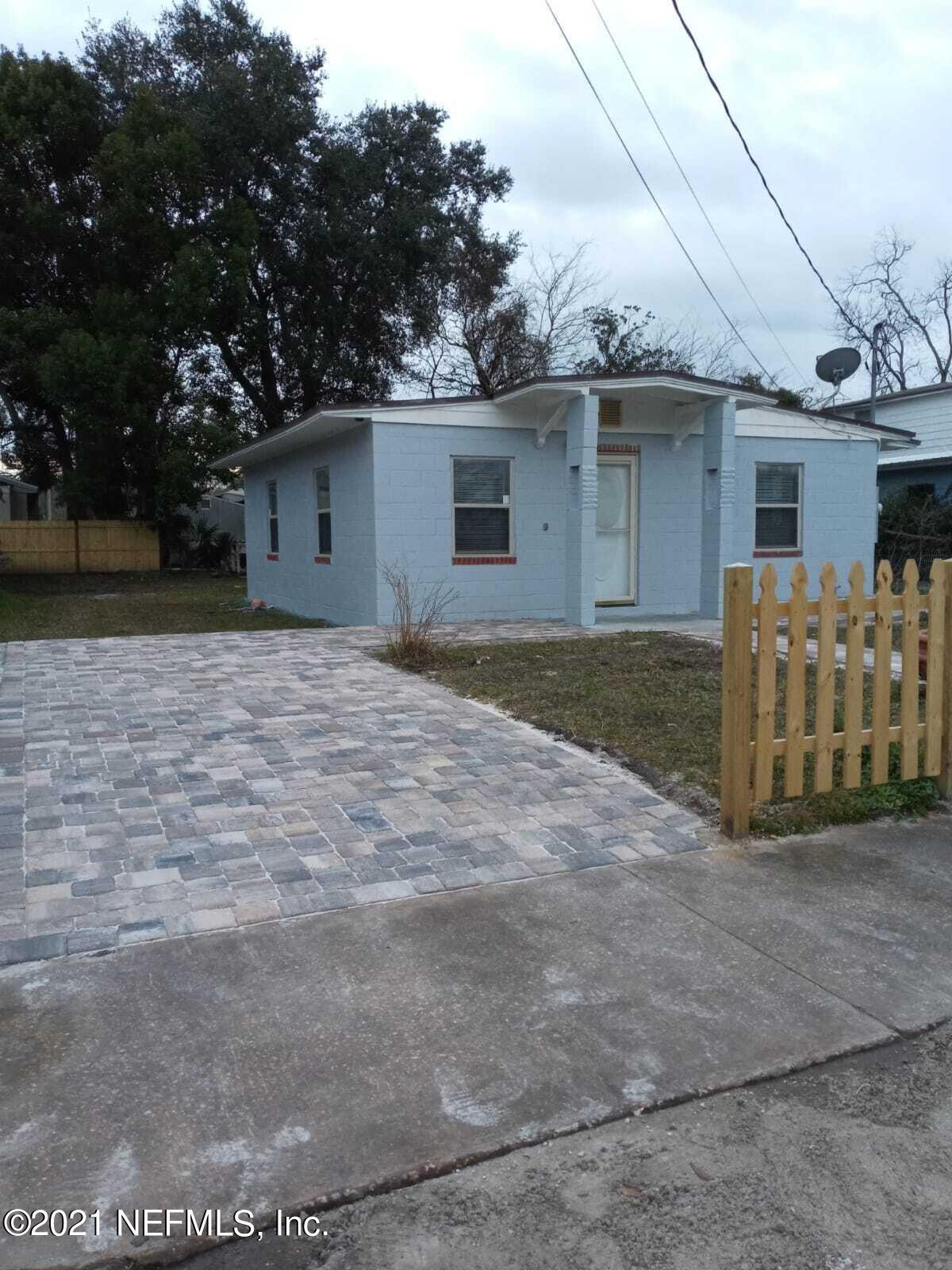 1142 W 31ST ST, JACKSONVILLE, FL 32209