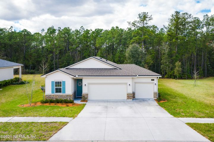 3074 PADDLE CREEK DR, GREEN COVE SPRINGS, FL 32043