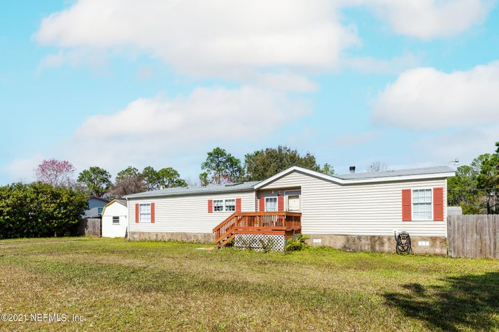 13743 OTWAY RD, JACKSONVILLE, FL 32224