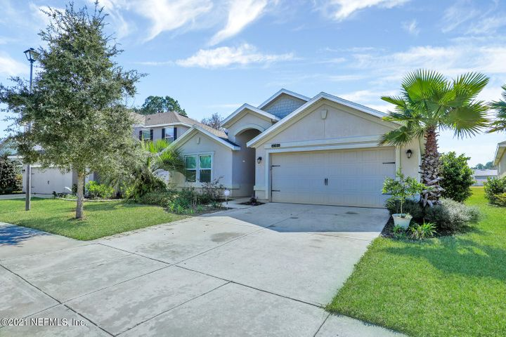3303 HIDDEN MEADOWS CT, GREEN COVE SPRINGS, FL 32043